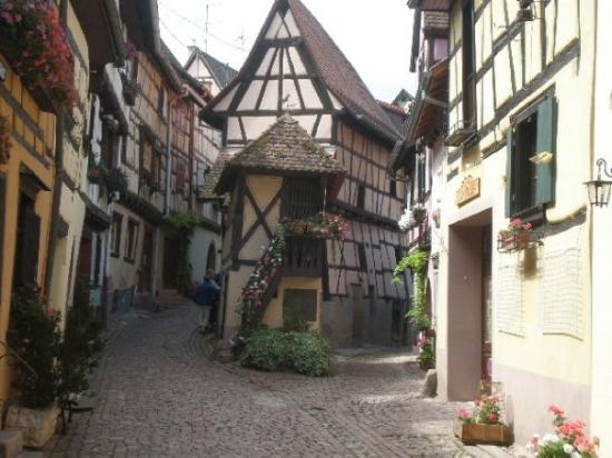 Eguisheim Photo