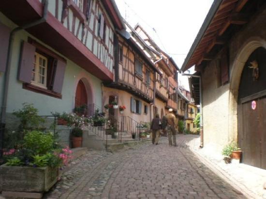 Eguisheim/Egisheim Foto