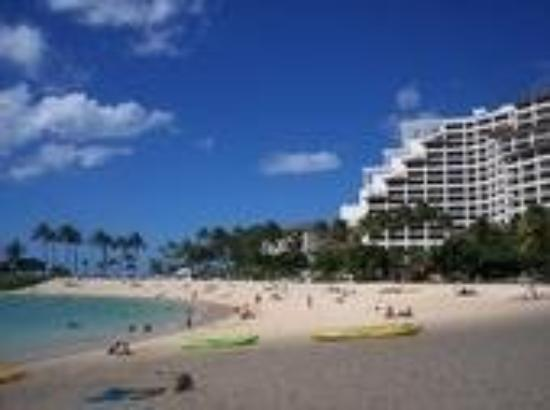 Marriott Ko Olina Beach Club: On Oahu Hawaii