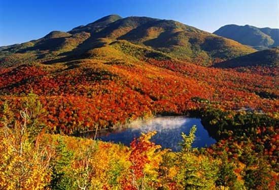 Adirondack照片