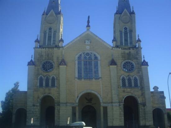 Church of San Francisco: iglesia san francisco