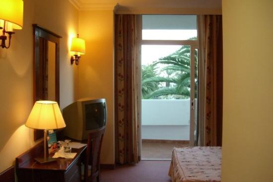 My hotel room picture of hotasa puerto resort - Hotel canarife palace puerto de la cruz ...