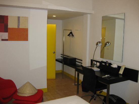 Chaydon Bangkok: Room