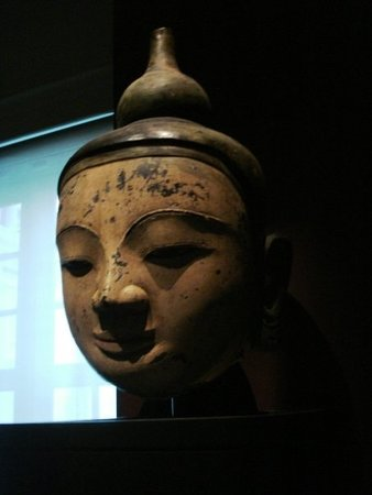 Museum for Asiatiske Civilisationer: Asian Civilisations Museum