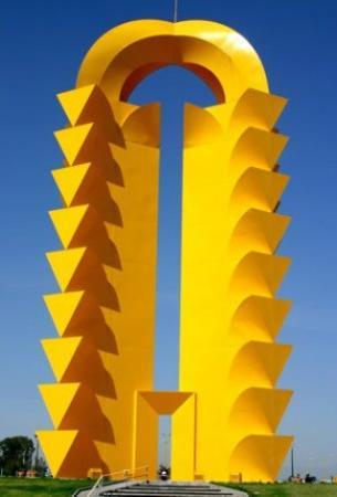 La Puerta, Torreon, Coah.