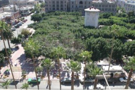 Plaza de Armas, Torreón, Coah.