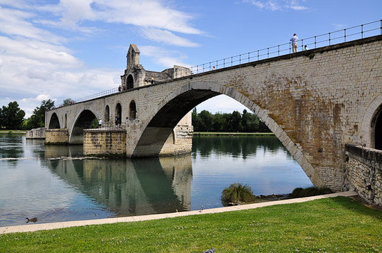 Gambar Avignon
