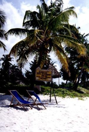 Sunrise Guest House Hotel: Zanzibar- Ci fermiamo qui ?