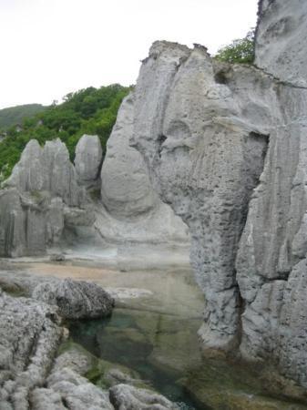 Sai-mura, Japan: 23 May 2009