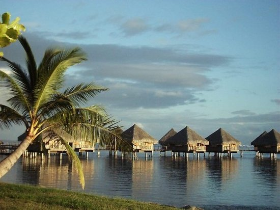Tahiti Photo