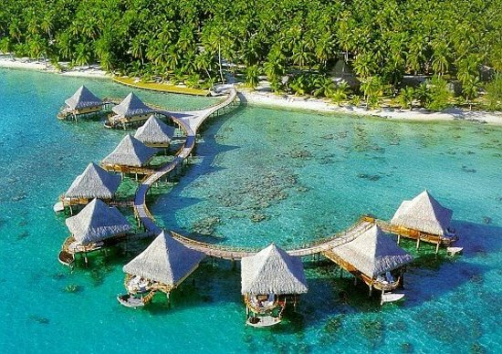 Last Minute Hotels in Tahiti