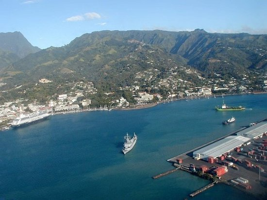 Last Minute Hotels in Tahiti