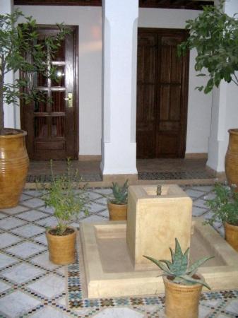 Les Jardins de la Medina: Les Jardins de la Médina - Marrakech (Maroc)
