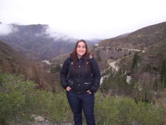 El Camino de las 365 Curvas: Hotel Villavicencio - Mendoza