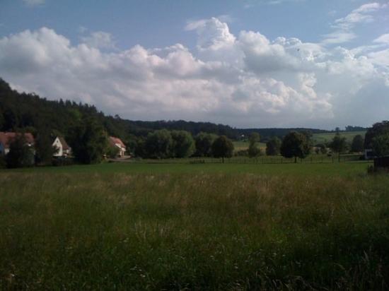 Dornstadt, Tyskland: Next Stop: Breitingen uff dr Alb.