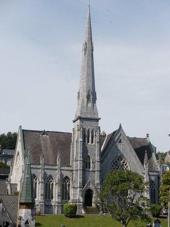 Κορκ, Ιρλανδία: Cork