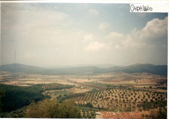 Capalbio ภาพถ่าย
