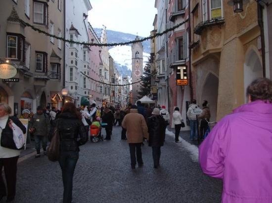 Hotel Alpin Colle Isarco Recensioni