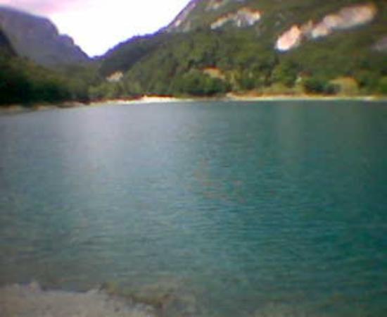 Andalo, İtalya: Lago di Moveno