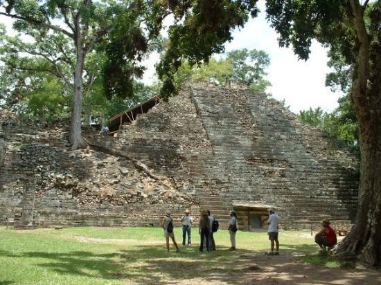 Copan, Honduras : Copán