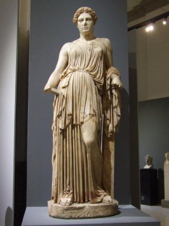 Napoli museo archelogico nazionale ercole farnese for Ercole farnese 2017