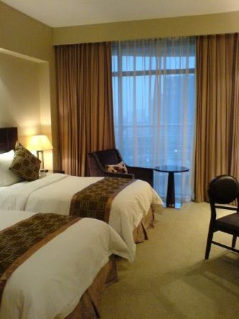 Photo of Hiyet Oriental Hotel Zhongshan