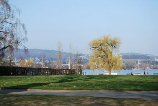 Цюрих, Швейцария: Zurich, Switzerland