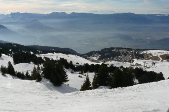 un havre de paix picture of chamrousse isere tripadvisor. Black Bedroom Furniture Sets. Home Design Ideas