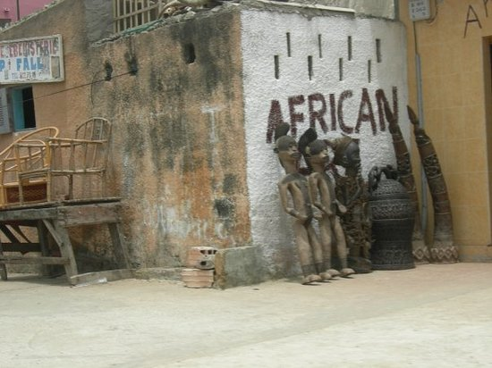 Foto Dakar