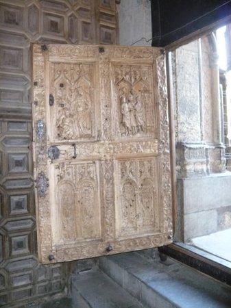 Museo Panteon San Isidoro de Leon