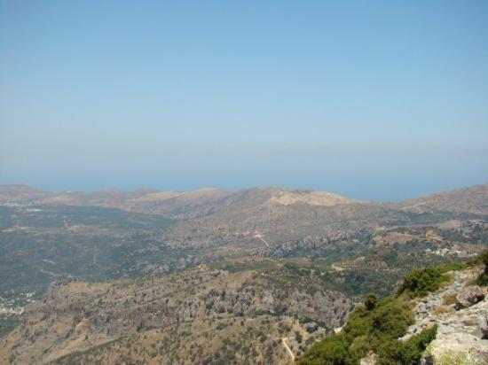 Lasithi-Hochebene - Photo de Lassithi Plateau, Lasithi ...