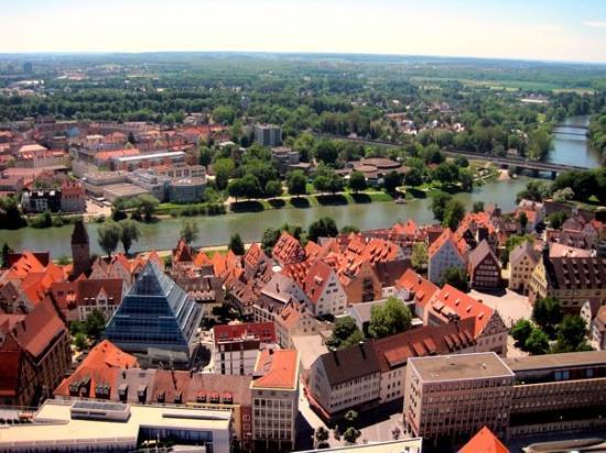 Fotos De Ulm Fotos De Viajeros De Ulm Baden Wurttemberg