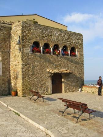 Termoli, Italia: La Torretta