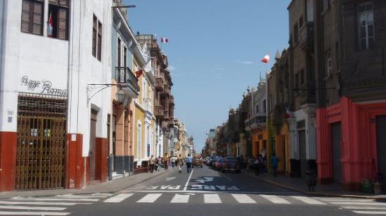 Trujillo Photo