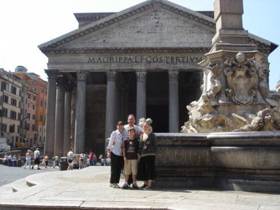 Rome-Partheon - Picture of Pantheon, Rome - TripAdvisor