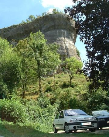 Grotte de Font-de-Gaume : Sarlat-la-Caneda, France