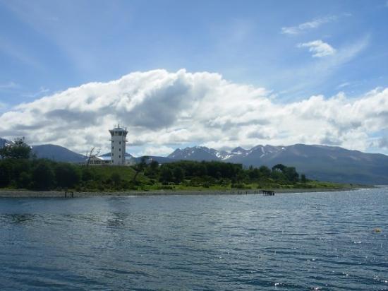 Puerto Williams Picture