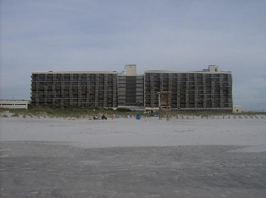 Shell Island Resort Picture of Shell Island Resort Wrightsville