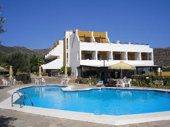 Lito Hotel : oct 2008