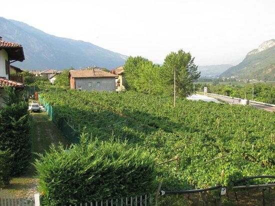 Hotel Garni Castel Beseno