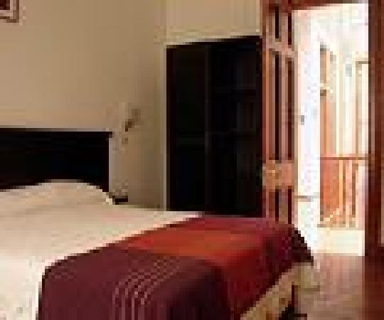 Hotel Da Vinci Valparaiso: Foto Habitación Colle