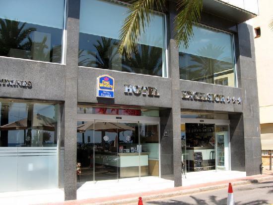 Excelsior Hotel Lloret De Mar