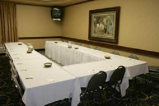 Hampton Inn Cheyenne: Meeting Room