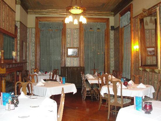 Lemp Mansion Restaurant & Inn
