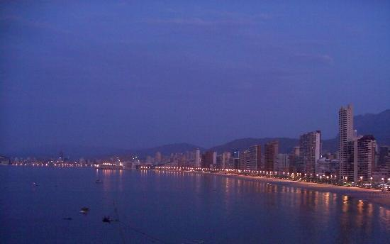 Hotel Nadal Sunrise