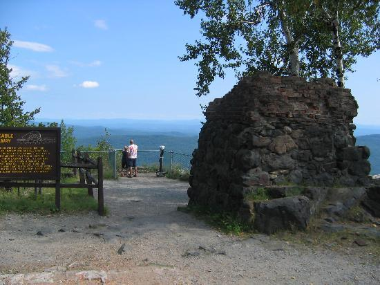 Prospect Mountain: another view