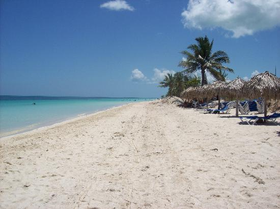 Melia Cayo Coco Beach