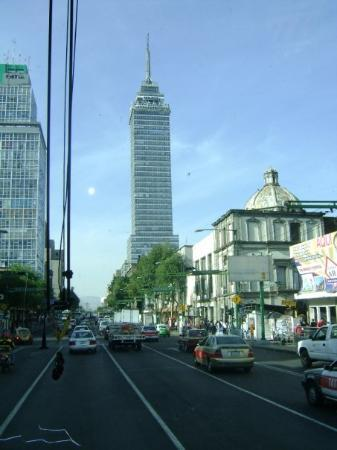 Torre Latino: Guadalajara, México