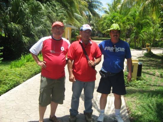 Paradisus Varadero Resort & Spa: HOTEL VARADERO (PRINCIPAL SITIO TURISTICO DE CUBA)