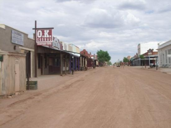 Hotels Near Tombstone Az